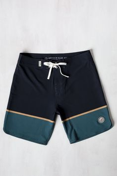 Shop durable, dependable and down-to-earth men's clothing at United By Blue, a B Corp that removes a pound of trash from the world's waterways with every sale. Monokini, Men's Swimsuits, Men's Swimwear, Boxer Pants, New T Shirt Design, Mens Jogger Pants, Mens Swim Shorts, Surf Wear, Summer Wear