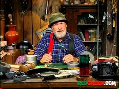"""The Red Green Show Ep 237 """"Snowed In"""" (2002 Season)"""