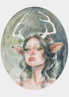 ©Ricardo Drumond | Drumond Art - Watercolors