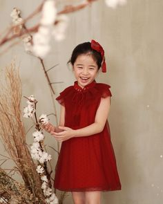 BONNE CHANCE FW 19/20 Kids Wardrobe, High Neck Dress, Dresses, Fashion, Vestidos, Accessories For Girls, Best Of Luck, Turtleneck Dress, Moda