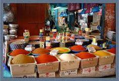 moroccan colours - Google Search