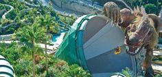 Visita Siam Park en Santa Cruz de Tenerife