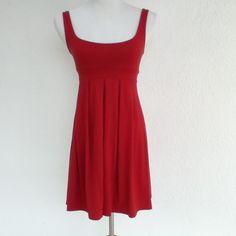 Susana monaco brown maxi dress