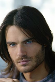 Giulio Maria Berruti. Seriously.....does anyone say no to you???