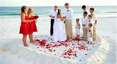 beach wedding ideas - Bing Images