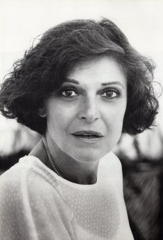 Anne Bancroft   is one of my favorite people and it was love at first sight