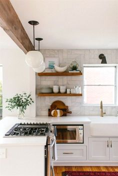 So excited to give you the juicy details of our kitchen remodel. Tay and I were generally pleased with how our remodel turned out, but the ... #KitchenRemodeling