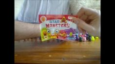 Star Monsters Compared To Crazy Bones