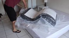 Initially we were skeptical about changing over to a foam mattress, however, after some thorough research and the night , no questions asked, money back . Foam Mattress, Stuff To Buy