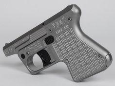 Heizer Defense - PS1 - Pocket Shotgun Pistol