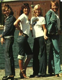 ABBA: Cool then and cool now!!!!