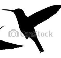Clip Art Vecteur de silhouettes, colibri - ensemble, de, cinq, détaillé, noir,... csp14559711 - Recherchez des Images Graphiques Vecteurs EPS, des Dessins, des Illustrations, des Cliparts