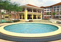 sorrento oasis ortigas amenities