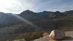 Nevada Hike 2015