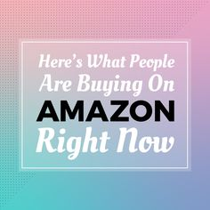 Movers and Shakers is a list of products on Amazon that are currently rising up in the ranking. This week in beauty products: coconut lime scrubs and ~wunderbrow~.
