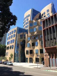 Frank Gehry's Sydney showstopper — DesignFizz