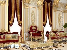Interior Design ideas Dubai