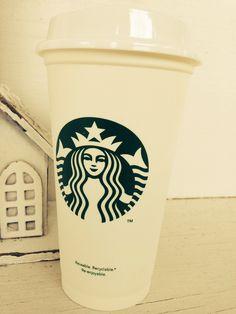 Starbucks coffee. #mbdesigns
