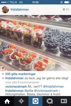 Frukt o bär