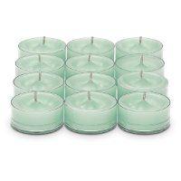 Honeydew Universal Tealight™ Candles