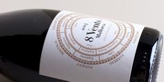 8 Vents — The Dieline - Branding & Packaging Design
