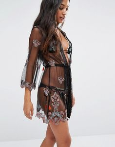 in love with this kaftan omg