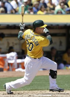 oakland athletics players - Google Search