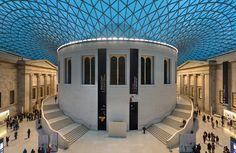 Veja aqui quais são os museus imperdíveis em Londres. Saiba mais sobre o que você vai encontrar no British Museum, National Gallery, Tate Modern e outros.