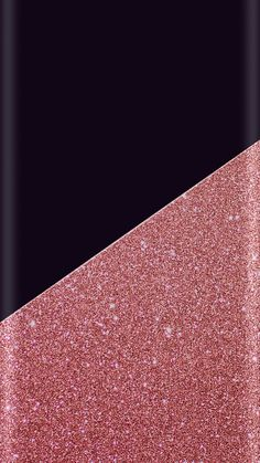 Pink And Black Wallpaper, Pink Wallpaper Ios, Sparkle Wallpaper, Rose Gold Wallpaper, Flowery Wallpaper, Iphone Wallpaper Glitter, Phone Screen Wallpaper, Luxury Wallpaper, Cellphone Wallpaper