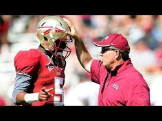 Jimbo Fisher: Jameis Winston a special talent