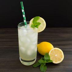 Green Tea Lemonade | Pick Fresh Foods | Pick Fresh Foods