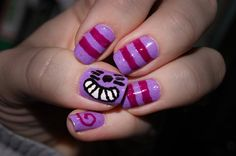 cheshire cat - adorable!