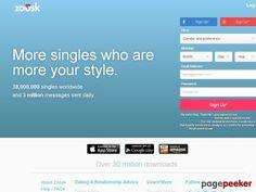 Zoosk rencontres en ligne