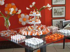 Decoração Simples para Festa Infantil