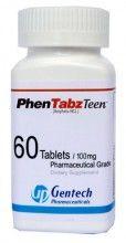 Loss Pill Safe Teen 98