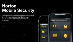 Secure your Android or iOS device by installing or buy Norton Antivirus Software online from us. Norton Internet Security, Norton Antivirus, Mobile Security, Antivirus Software, Software Online, Ios, Phone, Stuff To Buy, Android