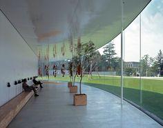 Kanazawa museum