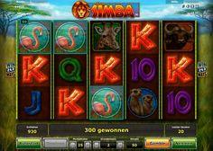 African Simba im Test (Novoline) - Casino Bonus Test