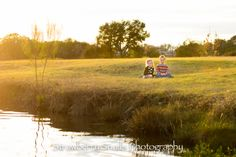 Child Photography. Family Photography. Siblings. Golden Hour.  Strawberry Snails Photography, Pittsburgh Portrait Photography