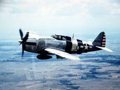"P-47 Thunderbolt ""Razorback"""
