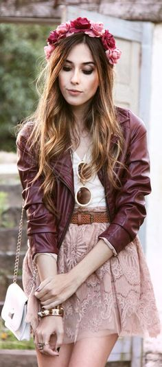Look Du Jour: Sweet Surrender   by Fashion Coolture