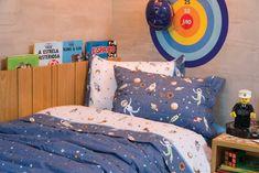 Roupa de cama infantil (Foto: Divulgação)