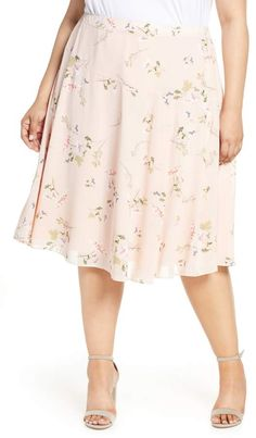5c81b72e52 981 Best Plus Size Skirts images in 2019   Plus size skirts, Curvy ...