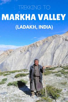 Itineraries, tips, prices, advice, transportation and all you need to know to complete Markha Valley trek in Ladakh (India) on a budget and without a guide
