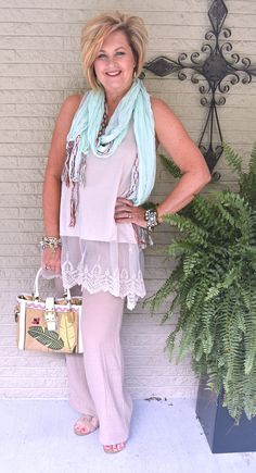 50 IS NOT OLD   LINEN PERFECT SUMMER