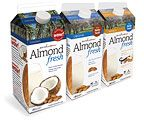 Save 75 ¢ - Almond Fresh Printable and by Mail Coupon.  Free Canadian Grocery coupons at www.websaver.ca