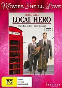 Local Hero  $18.98