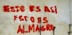 Esto es así #graffiti
