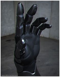 Art of Vitaly Bulgarov | prosthetics / prosthesis | Pinterest