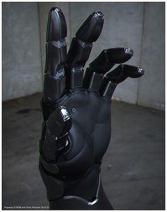 Art of Vitaly Bulgarov   prosthetics / prosthesis   Pinterest